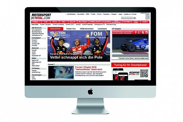 ALLGEMEINES Motorsport.com-News
