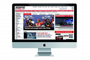 Общая информация Новости Motorsport.com Motorsport Network приобрела ведущего автоспортивного издателя Германии