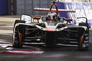 Formula E Son dakika Dragon Racing, Faraday Future ile yollarını ayırdı