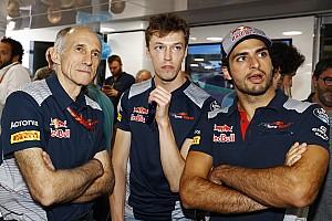 F1 Noticias de última hora Toro Rosso quiere a un Kvyat menos emocional