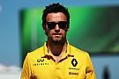 Renault: Jolyon Palmer bleibt im Formel-1-Team, wenn...