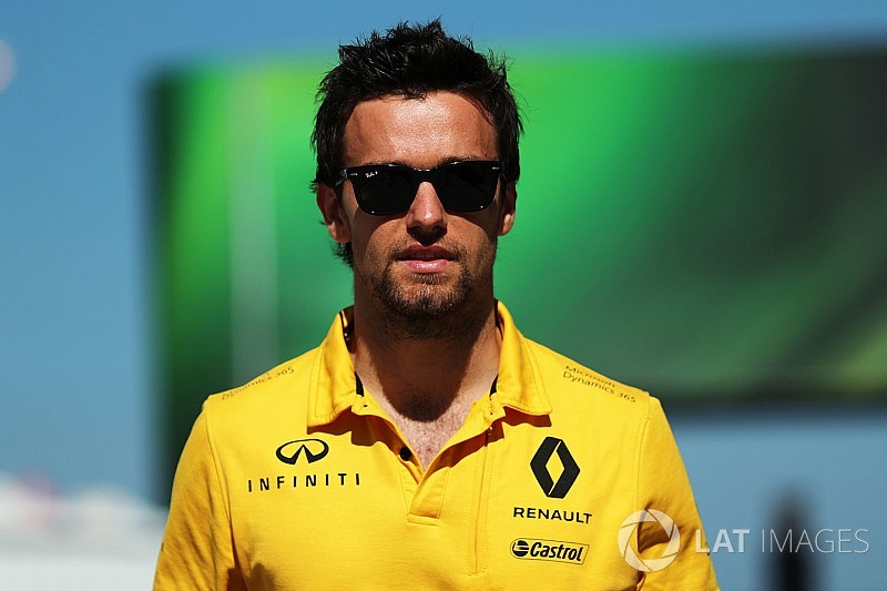 "Renault open to keeping Palmer if he ""turns around"" season"