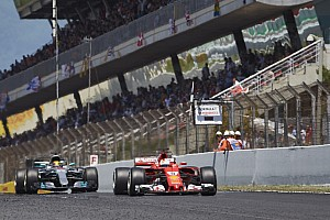 Формула 1 Блог «Это была трасса Ferrari». Блог Петрова