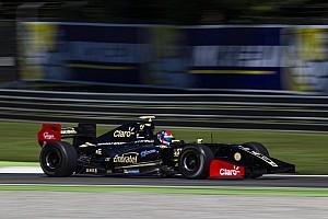 Formula V8 3.5 Race report Jerez F3.5: Fittipaldi passes Orudzhev to win Race 2