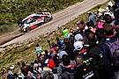WRC 【WRC】ポルトガル3日目:オジェ首位に躍り出る。トヨタは7&9番手