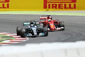 Formula 1 Intervista Vettel: