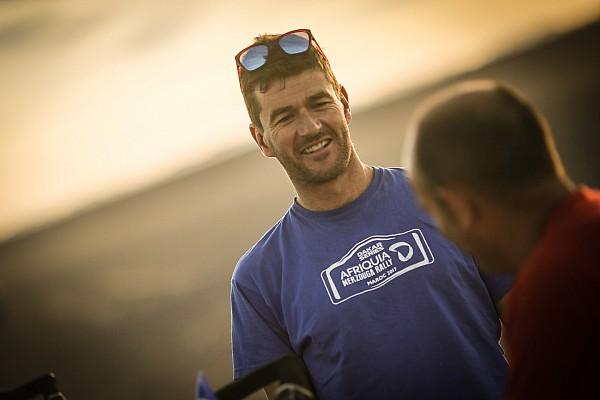 Dakar Entrevista Coma: