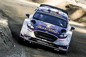 WRC Prova speciale Portogallo, PS12: Tanak sbatte e Ogier sale al comando!