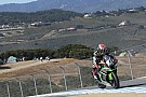 World Superbike Laguna Seca WSBK: Rea takes dominant win from eighth on grid