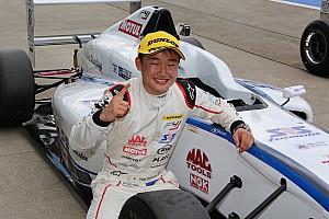 FIA-F4選手権 速報ニュース 【FIA-F4】第11戦鈴鹿:角田裕毅が今季3勝目。宮田莉朋が2位表彰台
