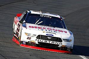 NASCAR Cup Noticias de última hora Keselowski espera que las series de desarrollo no pierdan nivel con nuevas reglas