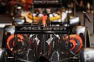 McLaren menang tender untuk sensor mesin F1