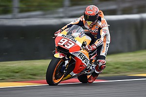 MotoGP 速報ニュース 【MotoGP】ホンダ、新しいシャシーをブルノでテスト