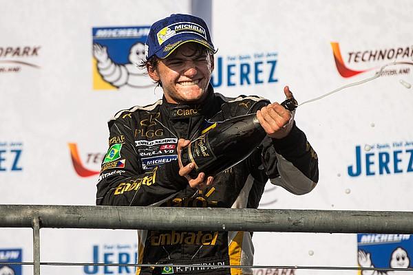 Formula E Son dakika Fittipaldi Formula E'de bir fırsat bekliyor