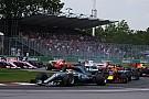 Hamilton: GP do Canadá foi um duro golpe para Ferrari