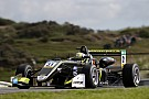 F3 Europe Norris loses Zandvoort F3 pole to Ilott after penalty