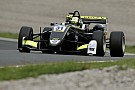 F3 Europe Zandvoort F3: Norris pips Habsburg to Race 1 pole