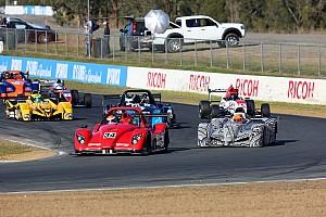 Endurance Breaking news Sixteen car field for first Aussie prototype round