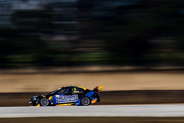 Taz Douglas returns to LD Motorsport for Winton