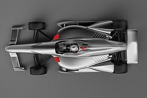 Stop/Go Livefeed Montoya szerint jó az új IndyCar