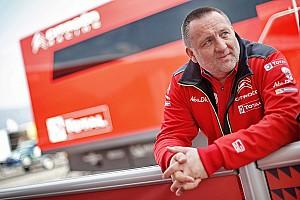 WRC Новость Маттон станет директором FIA по ралли