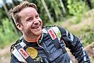 WRC Mads Ostberg sarà costretto a saltare il Rally di Germania