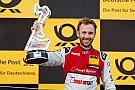 DTM Rast retoma el liderato del DTM con victoria en Rusia