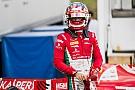 FIA F2 Leclerc pierde la pole position de Hungría