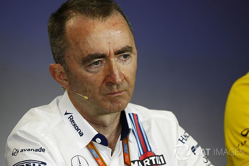 Lowe: Spa'da lastik stratejileri ya hayat kurtarıyor ya da felaket oluyor