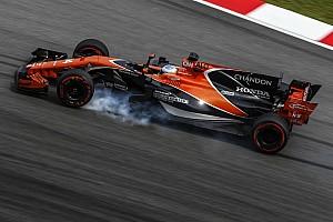 Формула 1 Результаты Гран При Малайзии: дуэли в квалификациях