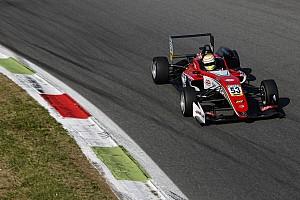 EK Formule 3 Raceverslag EK F3 Monza: Ilott wint slotrace ten koste van Norris