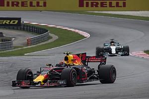 F1 Noticias de última hora Red Bull cree que habría batido a Ferrari en Malasia