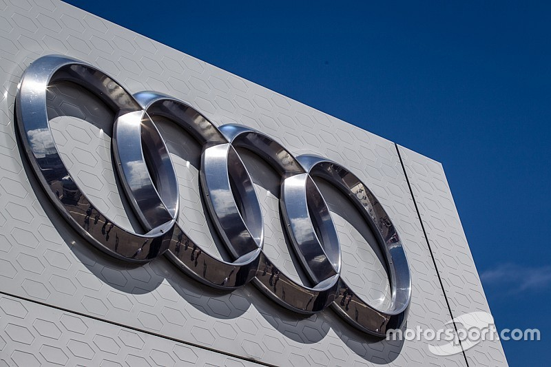 Влада Німеччини оштрафувала Audi на 800 мільйонів євро