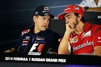 В Renault объяснили, почему выбрали Алонсо вместо Феттеля