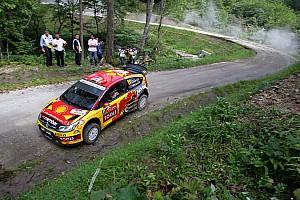 Jepang kembali gelar WRC tahun depan