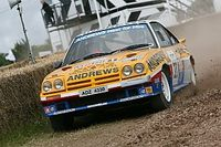 British rallying legend Russell Brookes dies
