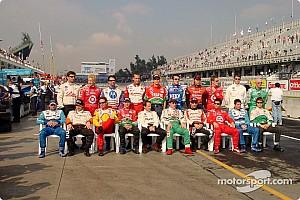 GALERÍA: A 15 años de la Champ Car en la Ciudad de México