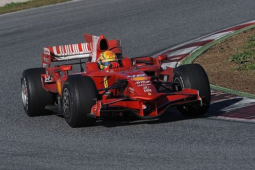 MotoGP: Rossi testou Ferrari na F1 e quase foi piloto da Sauber; relembre história