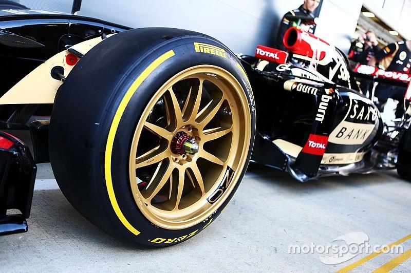 Pirelli: