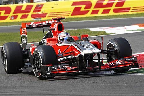Экс-пилот Ф1 сравнил команду Мазепина с Marussia