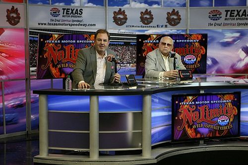 Texas Motor Speedway president Eddie Gossage set to retire