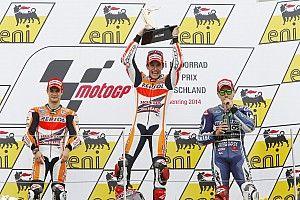 MotoGP: los 10 pilotos más jóvenes en ganar en la categoría reina