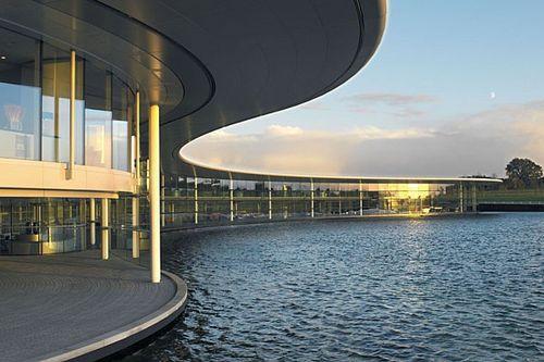 McLaren vend son usine F1 pour près de 200 millions d'euros