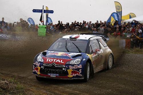 ラリージャパン2022、WRCシーズン最終戦の開催へ。2022年シーズンは全13戦を予定