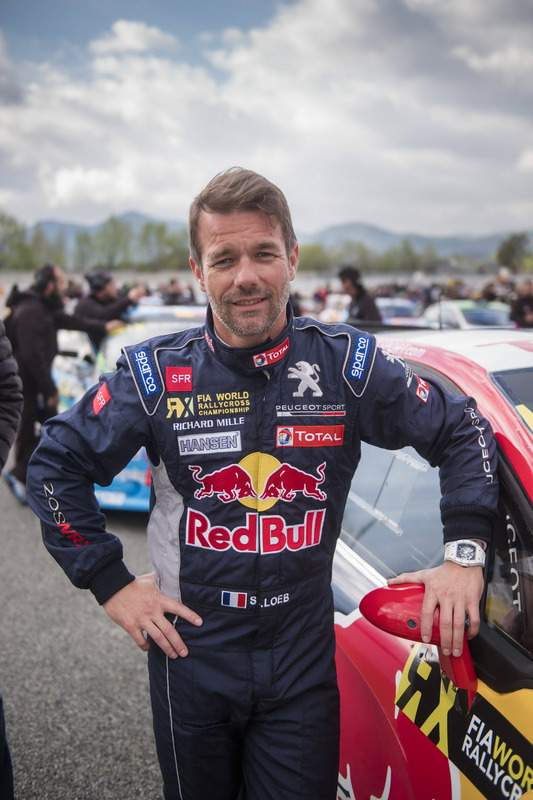 sebastien loeb. Black Bedroom Furniture Sets. Home Design Ideas