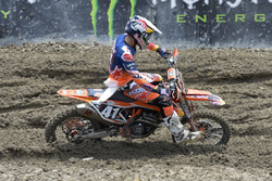 MX2: Jorge Prado, Red Bull KTM Factory Racing
