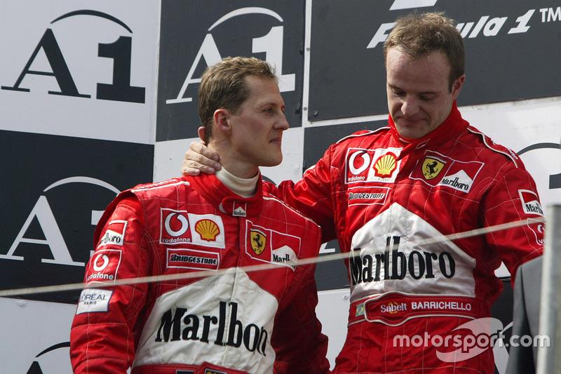 2002 奥地利大奖赛