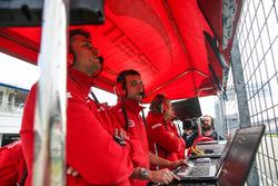 Boxenstand Prema Powerteam