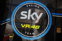 SKY Racing Team VR46, Logo