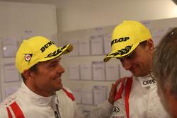 Marcel Fässler und Nico Müller